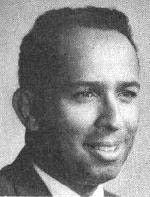 Gilbert Smith Carson's second Mayor, he served the City as both Mayor and Councilman, from 1968 until 1980.